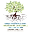 Picture of Centers for Spiritual Living - Integration Conference 2011