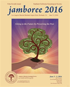 Picture of 02 SCGS / Genetic DNA - Jamboree Conference 2016